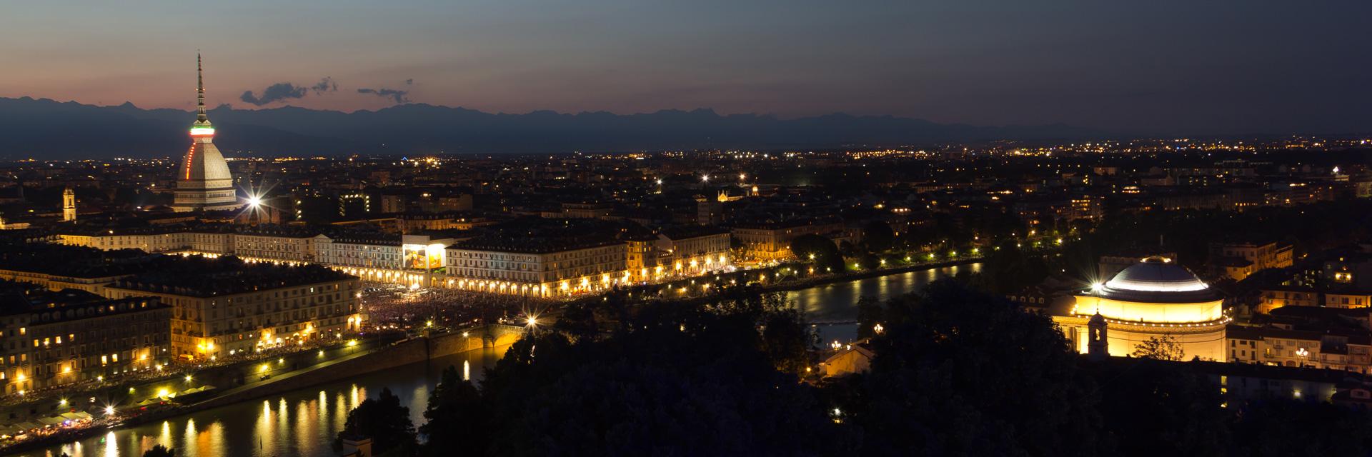 Torino foto di Daniele Iobbi